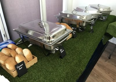 Faze Wedding - Caterers Basildon