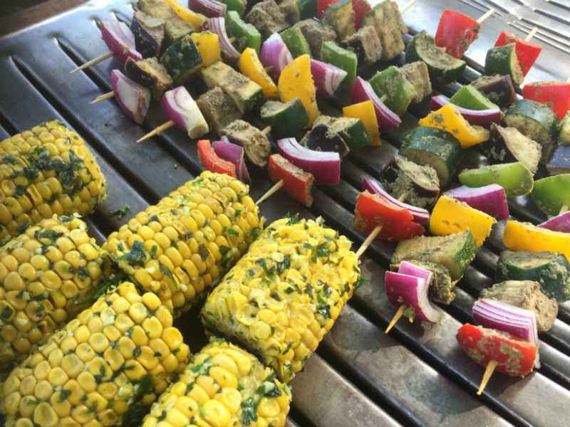 Barbecue Caterers in Essex
