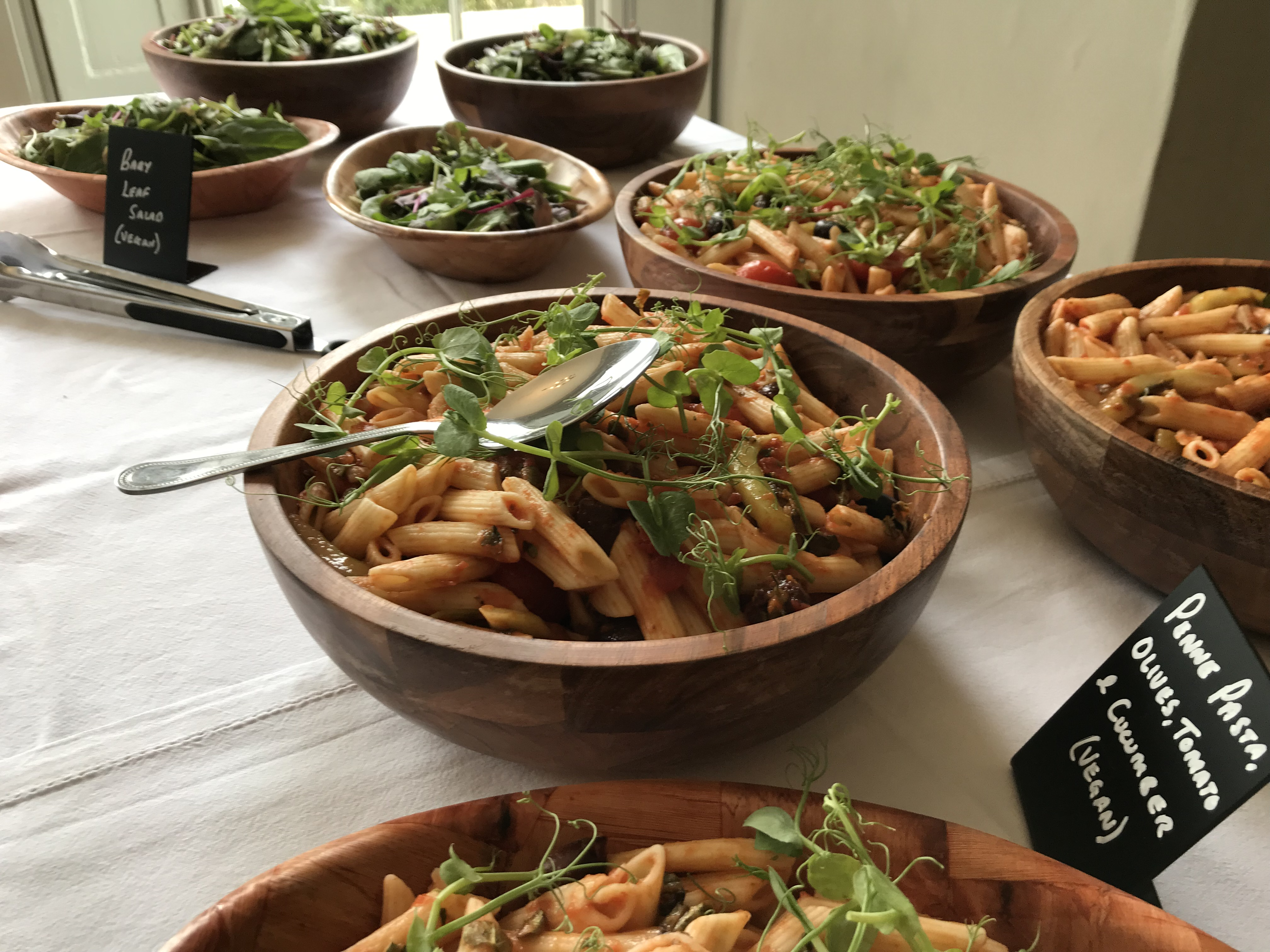 Caterers In Chelmsford