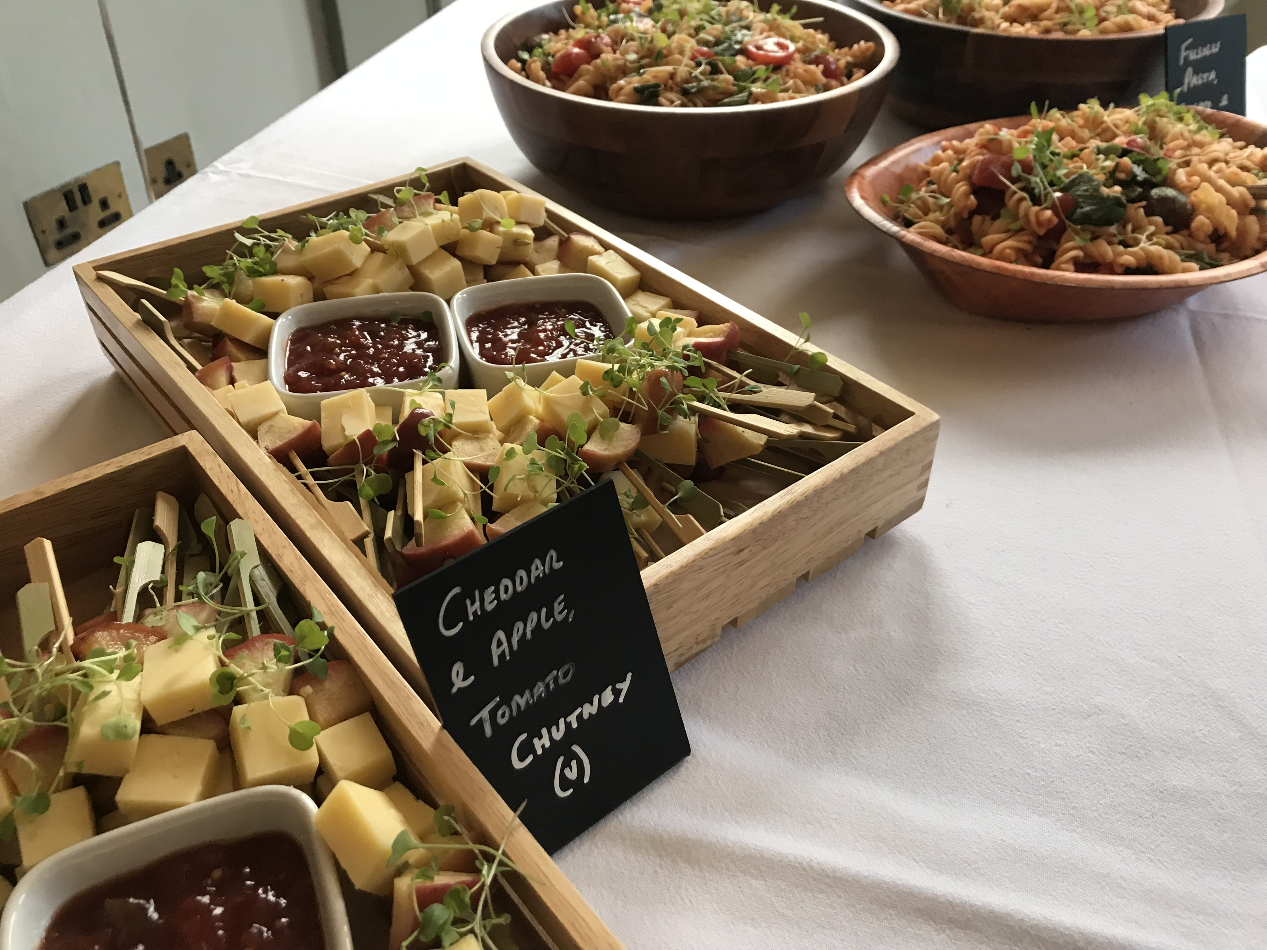 Wedding Caterers In Essex Faze Caterers Catering